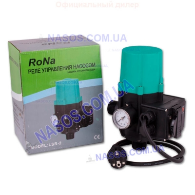 Электронная автоматика Rona LSR-2