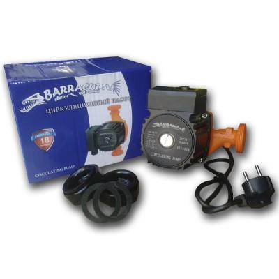 Циркуляционный насос Barracuda UPS 25-40 180 new