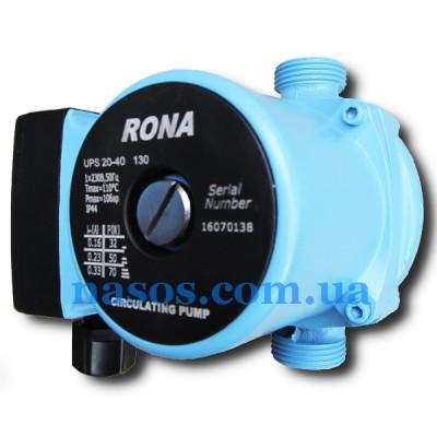 Циркуляционный насос Rona UPS 20-40 130