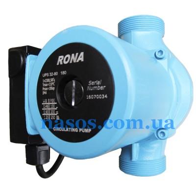 Циркуляционный насос Rona UPS 32-80 180